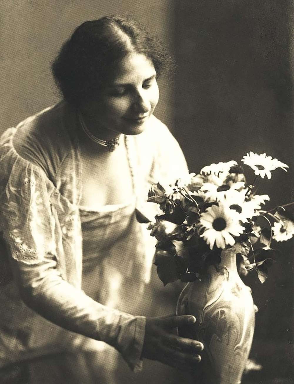 Hannelore Paflik-Huber