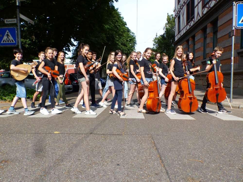Die Telemänner Minis Workshop und Konzert